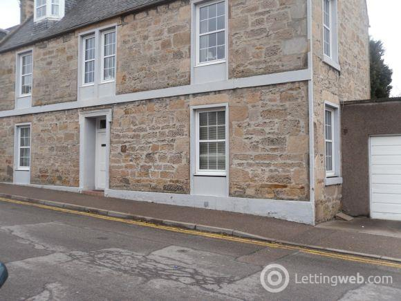 Property to rent in South Guildry Street, Moray, Elgin