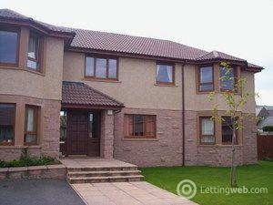 Property to rent in Weddershill Court, Hopeman, Moray, Elgin