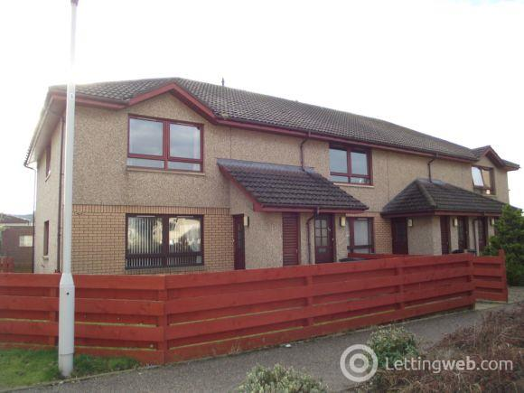 Property to rent in Ashgrove Place, Moray, Elgin