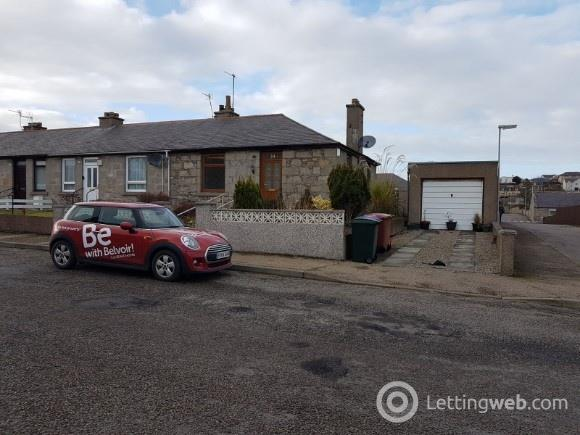 Property to rent in Moray Street, Moray, Lossiemouth