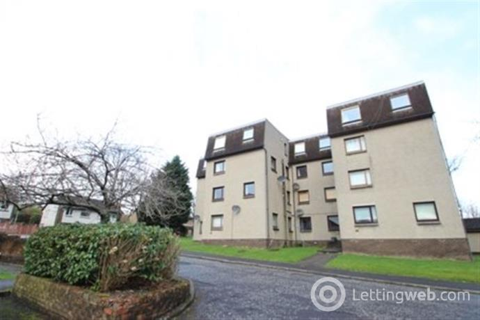 Property to rent in GRANDTULLY DRIVE, G12 0DS