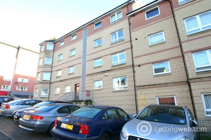 Property to rent in HILLFOOT STREET, GLASGOW, G31 2NQ