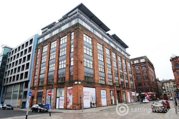 Property to rent in HUTCHESON STREET, GLASGOW, G1 1SJ