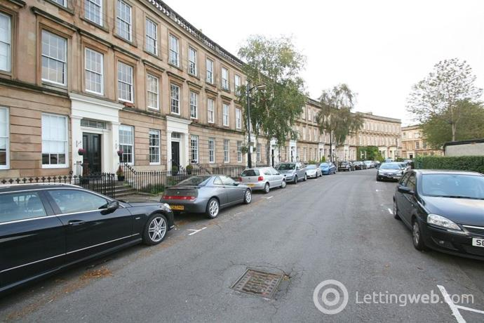 Property to rent in ST VINCENT CRESCENT, GLASGOW, G3 8NG