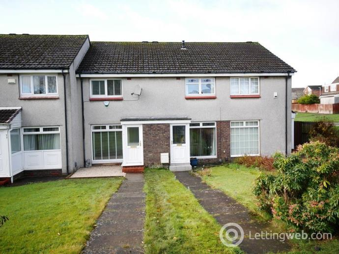 Property to rent in ANGUS AVENUE, BISHOPBRIGGS, G64 1AH