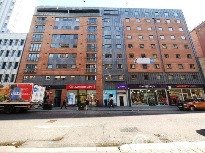 Property to rent in QUEEN STREET, GLASGOW, G1 3DN