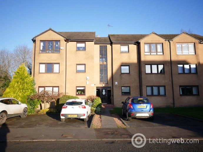 Property to rent in SPIERS GROVE, GLASGOW, G46 7RL