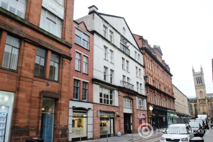 Property to rent in CANDLERIGGS, GLASGOW, G1 1LF