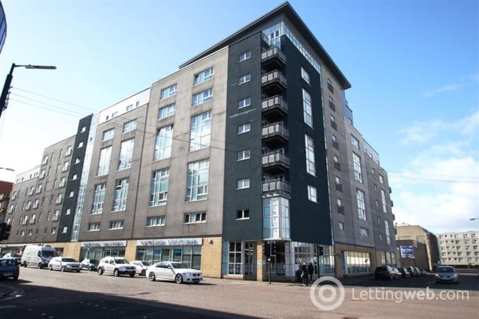 Property to rent in DUNBLANE STREET, GLASGOW, G4 0HJ