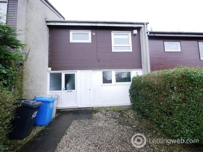 Property to rent in TROON AVENUE, EAST KILBRIDE, G75 8TJ