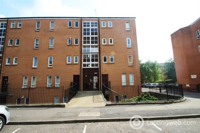 Property to rent in DORSET STREET, GLASGOW, G3 7AG