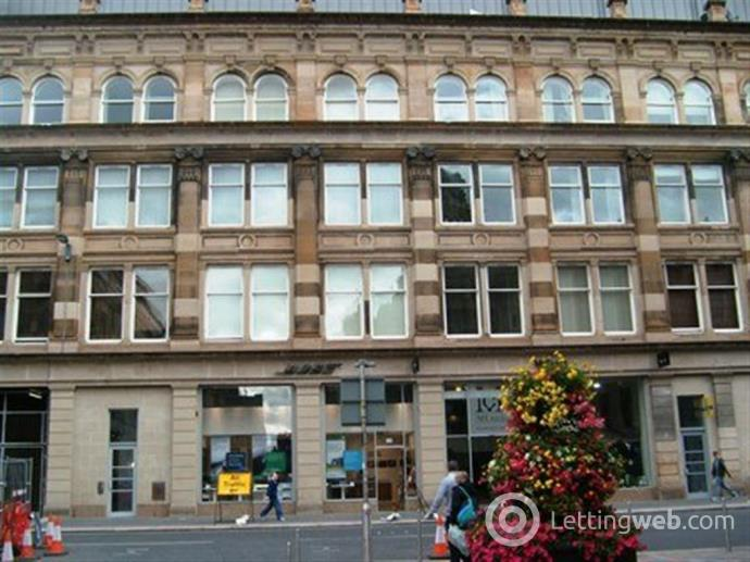 Property to rent in INGRAM STREET, GLASGOW, G1 1EJ