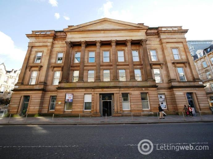 Property to rent in INGRAM STREET, GLASGOW, G1 1DT