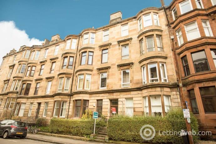 Property to rent in WHITE STREET, GLASGOW, G11 5ED