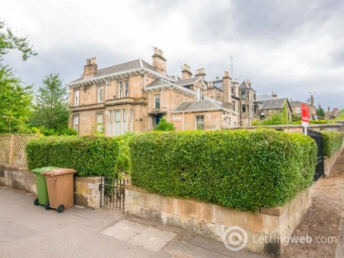 Property to rent in BELLSHAUGH ROAD, GLASGOW, G12 0SF