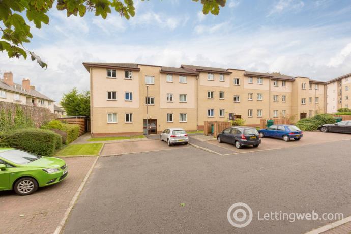 Property to rent in 239/6 Gilmerton Road, Liberton