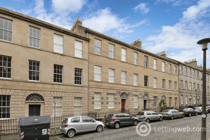 Property to rent in 9a Clarence Street, Stockbridge