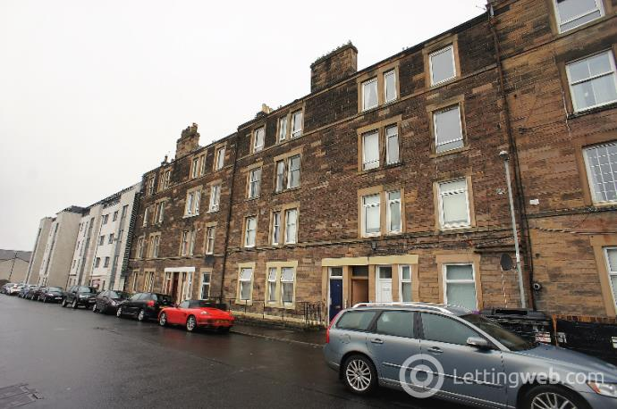 Property to rent in Moat Terrace, Chesser, Edinburgh, EH14 1PS