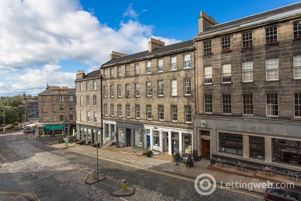 Property to rent in North West Circus Place, Stockbridge, Edinburgh, EH3 6SX