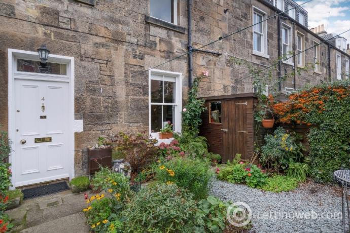 Property to rent in Kemp Place, Stockbridge, Edinburgh, EH3 5HU