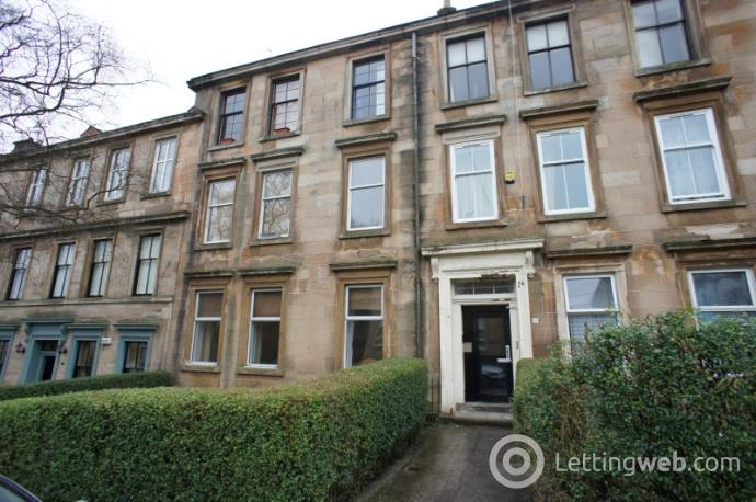 Property to rent in Great George Street, Hillhead, Glasgow, G12 8PD
