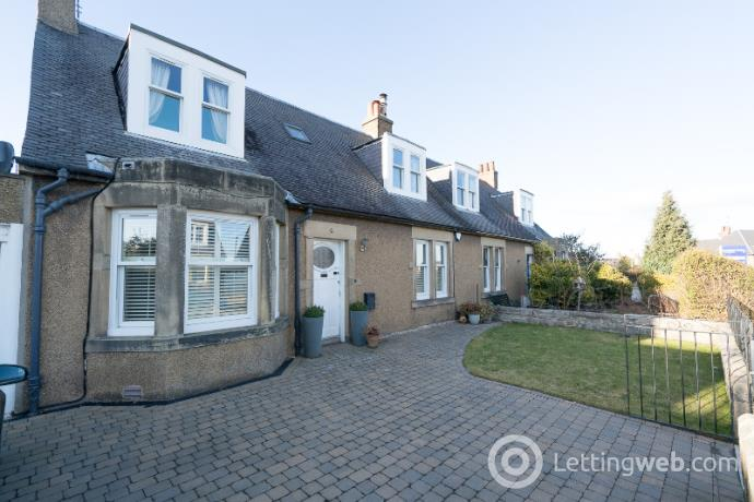 Property to rent in Park Crescent, Liberton, Edinburgh, EH16 6JD