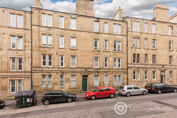 Property to rent in Yeaman Place, Polwarth, Edinburgh, EH11 1BS