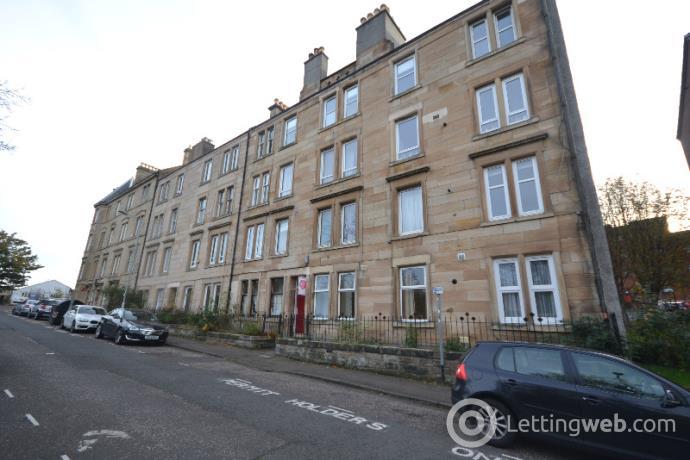 Property to rent in Dundee terrace, Fountainbridge, Edinburgh, Eh11 1DW