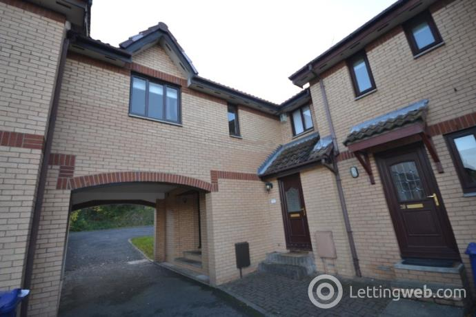 Property to rent in Easthouses Way, Easthouses, Midlothian, EH22 4UA