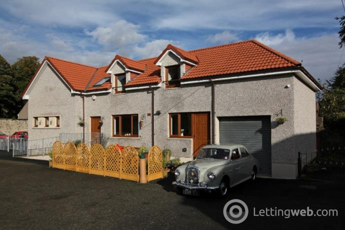 Property to rent in Newmills Main Street, Dunfermline, Fife, KY12 8SS