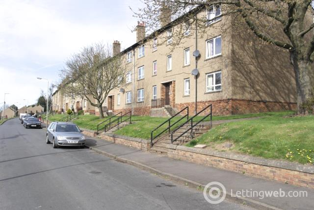 Property to rent in Pentland Crescent, Dundee