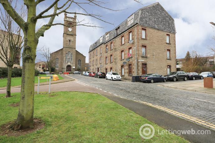 Property to rent in Crescent Lane, Dundee