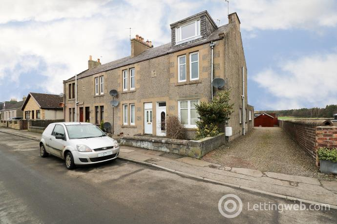Property to rent in Station Road, Thornton, Kirkcaldy