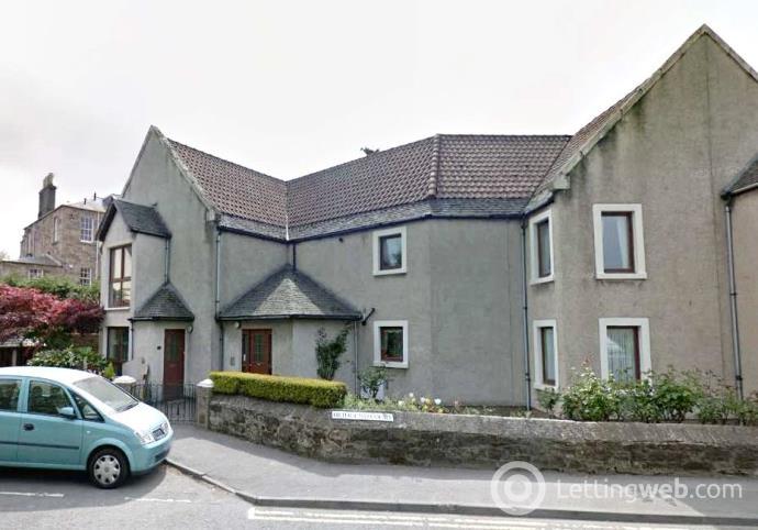 Property to rent in Bridgend Court, Dalkeith