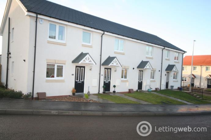 Property to rent in Arrow Crescent Musselburgh