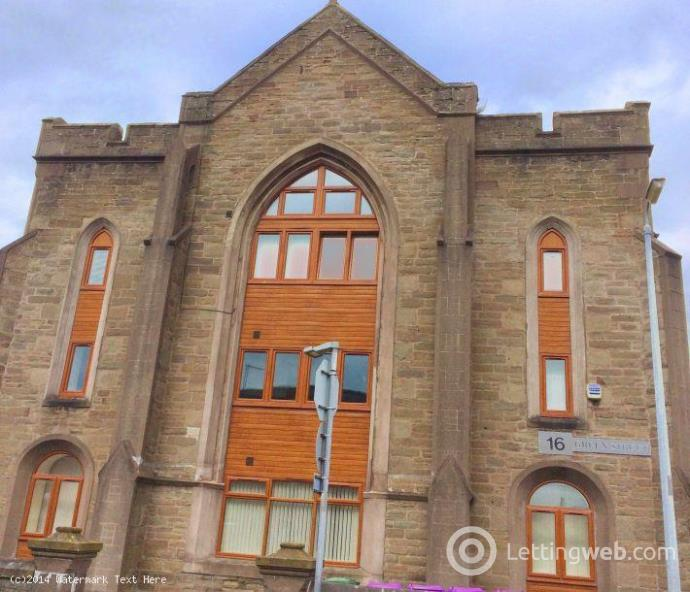 Property to rent in Green Street, Forfar