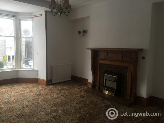 Property to rent in Hamilton Place Aberdeen