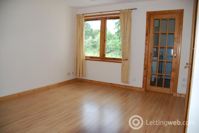 Property to rent in 132b Murray Terrace, Inverness, IV2 7WZ