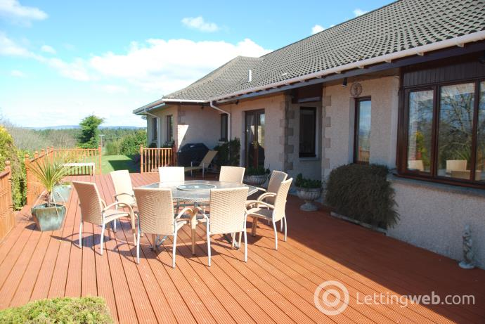 Property to rent in Hillside, Inverness, IV2 7JJ