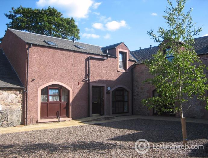 Property to rent in Byre The, St Boswells, Borders, TD6 0HH