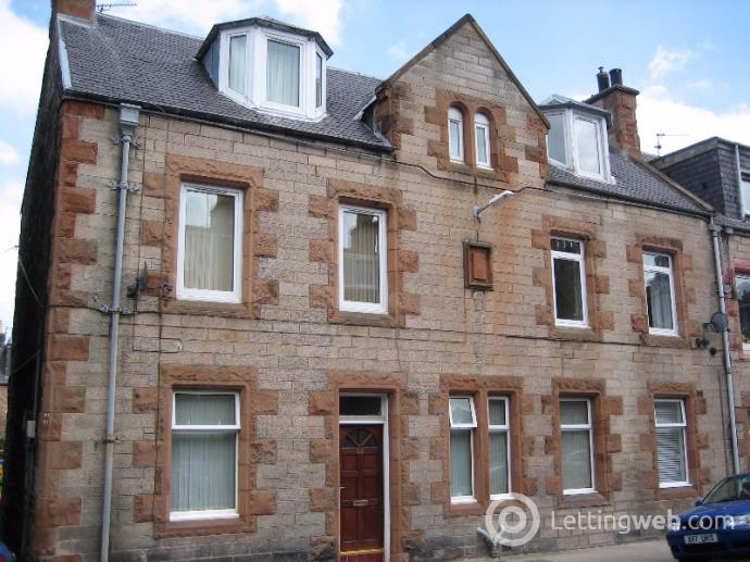 Property to rent in Lintburn Street, Galashiels, Borders, TD1 1HP