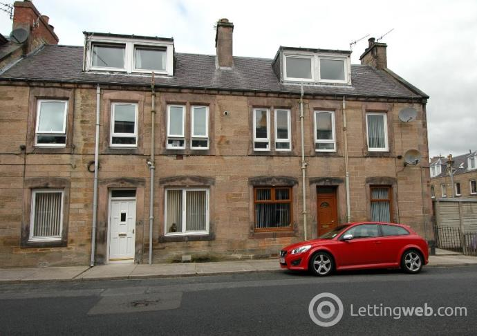 Property to rent in Stanley Street, Galashiels, Borders, TD1 1HS