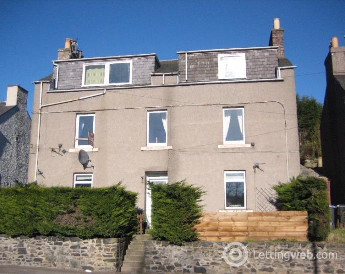 Property to rent in High Buckholmside, Galashiels, Borders, TD1 2HW