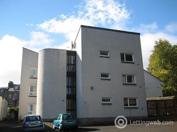 Property to rent in Lintburn Place, Galashiels, Borders, TD1 1NN
