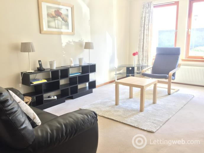 Property to rent in Gairn Mews, Aberdeen