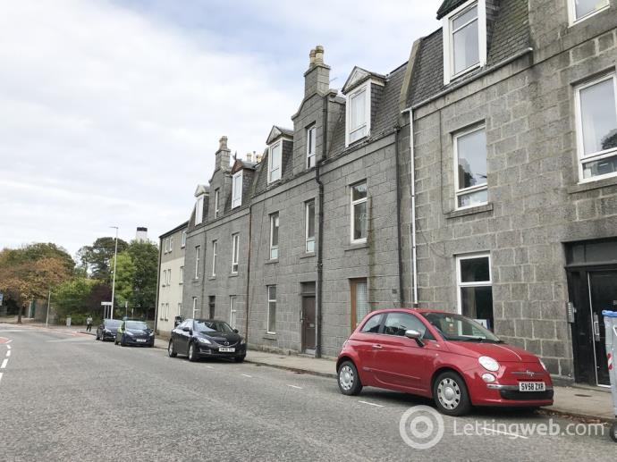Property to rent in Bedford Road, Aberdeen