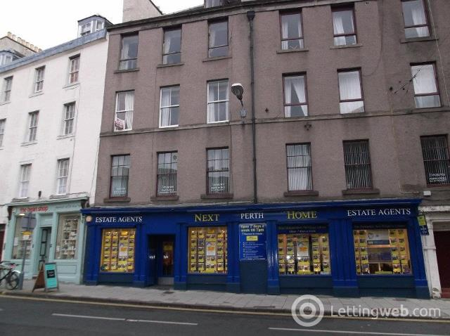 Property to rent in George Street, Perth