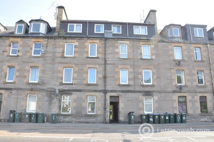 Property to rent in Robertson Buildings