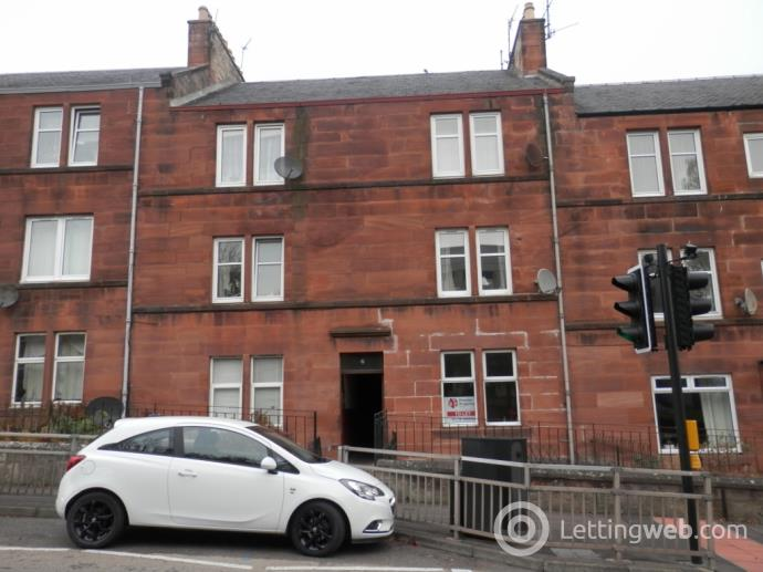 Property to rent in Westgrove Avenue, Jeanfield Road,. Perth