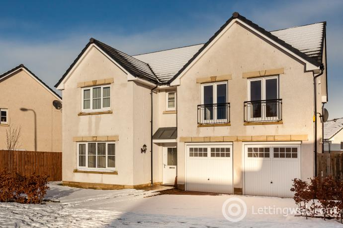Property to rent in Benton Road, Auchterader